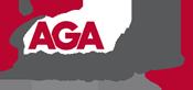 AGA Aachen Logo